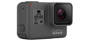 GoPro announces trade-in scheme Photo