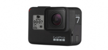 GoPro announces HERO7 cameras Photo