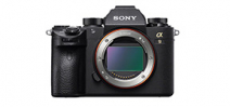 Sony announces the α9 full frame mirrorless camera Photo