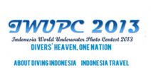 Indonesia World Underwater Photo contest is open Photo