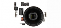Ikelite ships housing for Nikon A1000 Photo