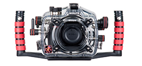 Ikelite releases D3300 housing Photo