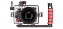 Ikelite announces housing for Lumix LX100 Photo