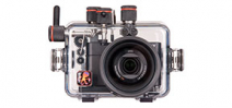 Ikelite ships Sony RX100 IV housing Photo