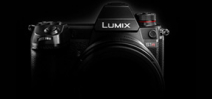 Panasonic announces two full frame mirrorless cameras Photo