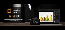 Sony announces Imaging Edge app Photo