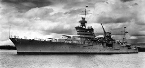 Paul Allen finds USS Indianapolis in Philippine Sea Photo