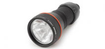 Inon releases LED flashlight LF1400-S Photo