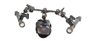 Inon releases GoPro lens system Photo
