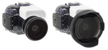 Inon announces compatibility with RX100 cameras Photo