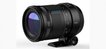 Irix announces 150mm macro lens Photo
