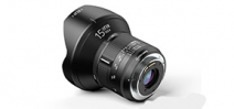 TH Swiss announces Irix 15mm lenses Photo