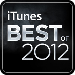 DiveFilm HD included in iTunes Best of 2012 Photo