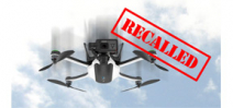 GoPro recalls all Karma drones Photo