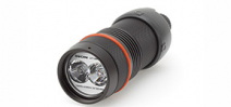 Inon announces the LF1000-S light Photo