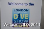 2011 London International Dive Show Photo