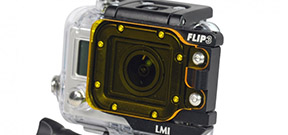 Light & Motion announces fluorescence filter for GoPro Photo