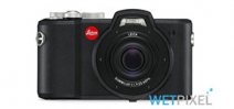 Leica announces waterproof camera Photo