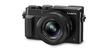 Panasonic announces the LX100 4K compact camera Photo