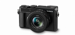 Panasonic announces LX100 II Photo