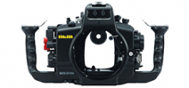 Sea & Sea announces the MDX D7100 Photo
