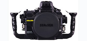 Sea&Sea updates MDX housing for 5D Mark III Photo