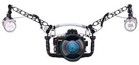 Sea & Sea announces housing for EOS 70D Photo