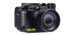 Sea & Sea announces housing for SONY RX100 models Photo