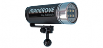 Mangrove updates the VC-3L6 video light Photo