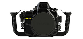 Sea&Sea announces housing for EOS 80D Photo