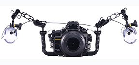 Sea&Sea announces the MDX-7D Mark II housing Photo