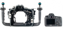 Product release: Nauticam housing for EOS-6D Photo