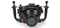 Nauticam introduces the NA-70D housing Photo