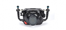 Nauticam debuts their housing for the Blackmagic Cinema camera Photo