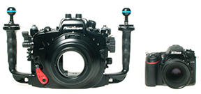 Nauticam announces the NA-D7100 housing Photo