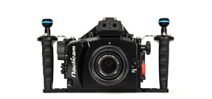 Nauticam announces housing for OM-D E-M1 Photo