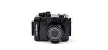 Nauticam announces housing for Canon G15 Photo