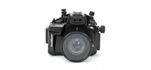 First images: Nauticam housing for the Panasonic GH3 Photo
