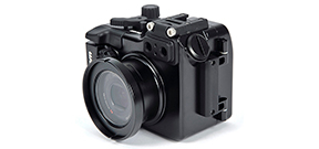 Nauticam announces its housing for the Sony RX100 II Photo
