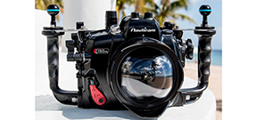 Nauticam releases the NA-5D Mk III Deep housing Photo