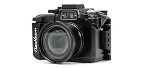 Nauticam ships housing for Sony RX100 IV Photo