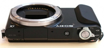 Product release: Sony NEX-3N Photo