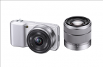 Sony firmware updates for NEX-3 and NEX-5 cameras Photo