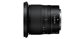 Nikon announces 14-30mm Z mount lens Photo