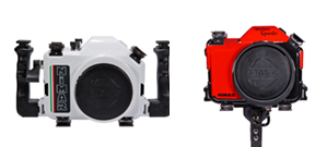 NiMAR ships two housings for Canon EOS RP Photo