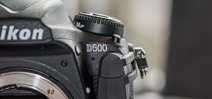 Hands on: Nikon D5 and D500 cameras Photo
