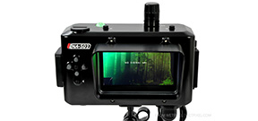 Nauticam announces the NA-502 housing for SmallHD 500 series monitors Photo