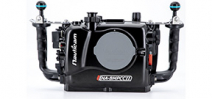 Nauticam ships housing for Blackmagic Pocket Cinema Camera II Photo