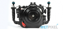 Nauticam announces housing for Nikon D5 Photo