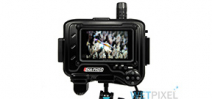 Nauticam announces housing for Sony FHD-5 monitor Photo
